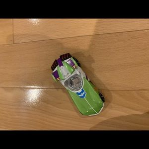 FREE with 3+ bundle purchase Buzz light year car